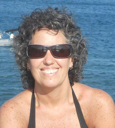 A jornalista Andreia Constâncio é natural de Petrópolis e apaixonada pela Região Serrana do Rio!